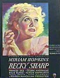 Becky Sharp - movie with Alan Mowbray.