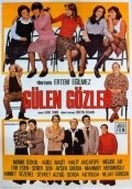 Gulen gozler - movie with Halit Akcatepe.