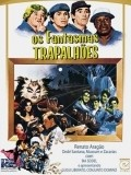 Os fantasmas Trapalhoes is the best movie in Wilson Grey filmography.