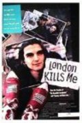 London Kills Me - movie with Alun Armstrong.