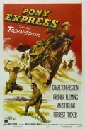 Pony Express is the best movie in Henry Brandon filmography.