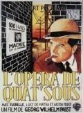 L'opera de quat'sous is the best movie in Margo Lion filmography.