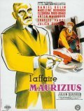 L' Affaire Maurizius - movie with Charles Vanel.