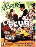 La peur - movie with Charles Vanel.
