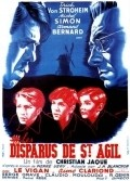 Les disparus de St. Agil is the best movie in Armand Bernard filmography.