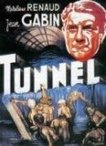 Le tunnel - movie with Jean Gabin.