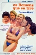 Os homens Que Eu Tive is the best movie in Gracindo Junior filmography.