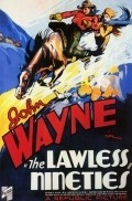 The Lawless Nineties - movie with Ann Rutherford.