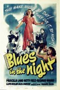 Blues in the Night is the best movie in Betty Field filmography.