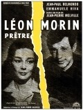 Leon Morin, pretre is the best movie in Jean-Paul Belmondo filmography.