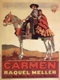 Carmen is the best movie in Luis Bunuel filmography.