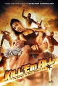 Kill 'em All is the best movie in Chia Hui Liu filmography.