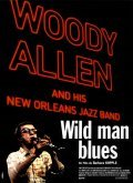 Film Wild Man Blues.