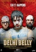 Delhi Belly film from Abhinay Deo filmography.