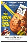 The Brain from Planet Arous film from Nathan Juran filmography.