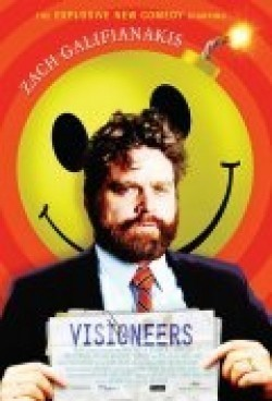 Visioneers - movie with Zach Galifianakis.