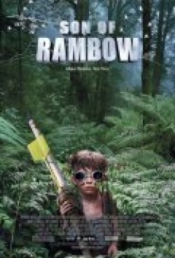 Son of Rambow film from Garth Jennings filmography.