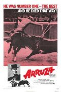 Arruza - movie with Anthony Quinn.