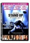 When Stand Up Stood Out - movie with Denis Leary.