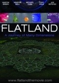 Flatland: The Movie is the best movie in Kristen Bell filmography.