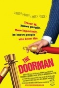 The Doorman - movie with Peter Bogdanovich.