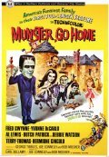 Munster, Go Home! is the best movie in Yvonne De Carlo filmography.