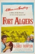 Fort Algiers - movie with Anthony Caruso.