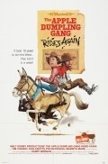 The Apple Dumpling Gang Rides Again - movie with Kenneth Mars.