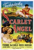 Scarlet Angel - movie with Henry Brandon.