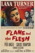 Flame and the Flesh - movie with Eric Pohlmann.