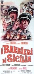 I barbieri di Sicilia - movie with Ciccio Ingrassia.
