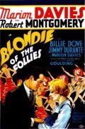 Blondie of the Follies is the best movie in Jimmy Durante filmography.