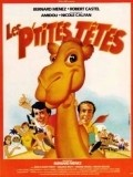 Les p'tites tetes - movie with Amidou.