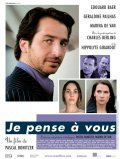Je pense a vous - movie with Charles Berling.