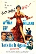 Let's Do It Again - movie with Ray Milland.