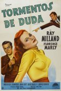 Sealed Verdict - movie with Ray Milland.