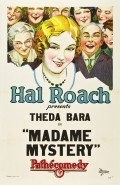 Madame Mystery - movie with James Finlayson.