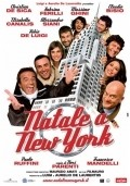 Natale a New York is the best movie in Massimo Ghini filmography.
