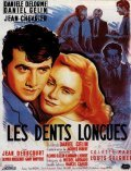 Les dents longues - movie with Olivier Hussenot.