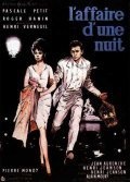 L'affaire d'une nuit - movie with Robert Dalban.