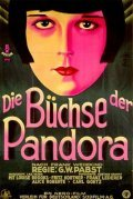 Die Buchse der Pandora is the best movie in Gustav Diessl filmography.