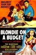 Blondie on a Budget - movie with John Qualen.