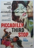 Piccadilly Third Stop - movie with Dennis Price.