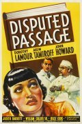 Disputed Passage - movie with Victor Varconi.