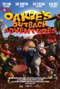 Oakie's Outback Adventures - movie with Robyn Moore.