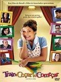 Trair e Cocar E So Comecar is the best movie in Cassio Gabus Mendes filmography.
