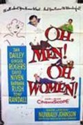 Oh, Men! Oh, Women! - movie with John Wengraf.