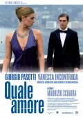 Quale amore - movie with Arnoldo Foa.