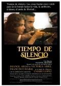 Tiempo de silencio is the best movie in Charo Lopez filmography.