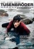 Tusenbroder - Aterkomsten is the best movie in Magnus Krepper filmography.